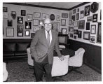 Mayor Albert J. Smith Photograph, 1986