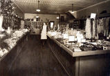 Five and Dime Store Interior Photograph, 1930s