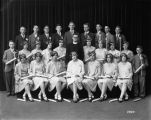 St. Peter Catholic School 1929 Graduation Photograph