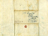 Hayes Letter 1842122301, James Hayes to William Hayes