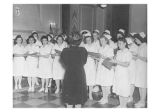 St. John's Hospital Training School Choral Society, 1948