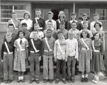 Schools,  Sterling, Illinois, Wallace