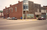 Downtown Redevelopment, Sterling, Illinois, Emil's News