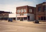 Downtown Redevelopment, Sterling, Illinois,  Locust Street