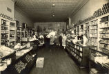 Grocery Stores, Sterling, Illinois, Unidentified interior