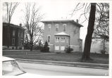 Homes; West 3rd Street, Sterling, Illinois, 801 Greene Residence