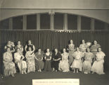 Music, Sterling,  Illinois, Female Mendelssohn Club singers