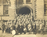 Organizations, Sterling, Illinois, 39th Annual Renunion of Northwestern Illinois Soldiers &...