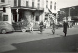 Parades, Sterling, Illinois, Military personnel, Business district,