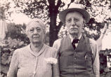 People, Sterling, Illinois, Dr. Harry Hoover, Della Hoover