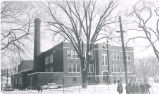 Central School-1950's, Sterling, Illinois