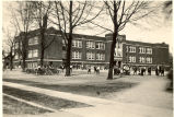 Central School-1930's,  Sterling, Illinois