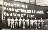 Baseball Team,  International Harvester Co., Sports, Athletic clubs