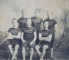 Bicycle Racing Team, Rambler, Sterling, llinois Boys