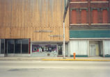 Downtown Redevelopment, Sterling, Illinois, Persona's studio