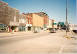 Downtown Redevelopment, Sterling, Illinois, Buildings, East 3rd Street to Locust Street