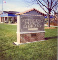 Sterling Public Library, Sterling, Illinois