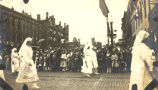 World War, 1914-1918, Sterling, Illinois, Parades & processions, Red Cross war rallies