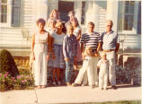 Wallace family, Sterling, Illinois