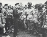 World War, 1939-1945, Sterling, Illinois courtesy of National Archives, D-Day, General Eisenhower...