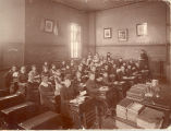 Schools, Sterling, Illinois, Misc., Central School