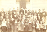 Schools, Sterling, Illinois, Misc. Galt School