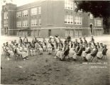 Schools, Sterling, Illinois, Union, 1892-1946, Band contests
