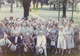 Photograph of Towanda Reunion in June 1965