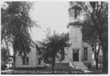 Rantoul Congregational Church and Parsonage
