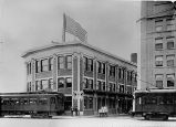 Illinois Traction System/Urbana and Champaign Railway, Gas, and Electric Co. building