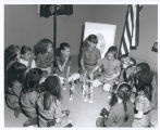 Brownie Scout Ceremony