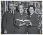 Fifth U.S. Army Library, Fort Sheridan