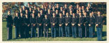 Fifth Army Chorale, Fort Sheridan