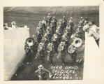 3d F.A. Band, Soldiers Field, Chicago, Ill.