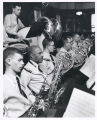 Fifth U.S. Army Band Activities