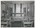 Fifth Army Chapel - Dedicated 11 April 1947