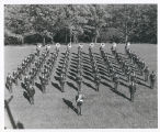 Fifth U.S. Army Marching Band