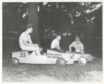 Soap Box Derby, Fort Sheridan