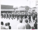 Fifth Army Band Participation
