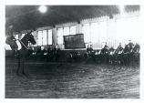 Equestrian Training, Fort Sheridan